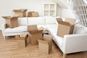 Selling Your Home Privately: Moving Out