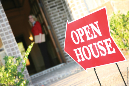 Selling Your Home Privately: Open House Inspections