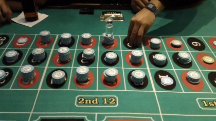 Money Management in Roulette