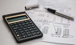 Financial Success means Creating a Budget