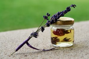 Massage Oil Recipes Part 2
