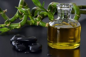 Massage Oil Recipes Part 1
